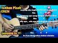 Kunci Gitar Takkan Pisah  EREN - Tutorial Gitar Untuk Pemula By Darmawan Gitar