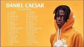 Daniel Caesar Greatest Hits Full Album - Best Songs Of Daniel Caesar Playlist 2021