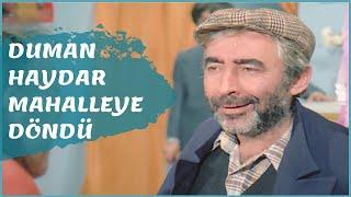 Duman Haydar Sulukule'ye Dönüyor! | Gırgıriye'de Şenlik Var