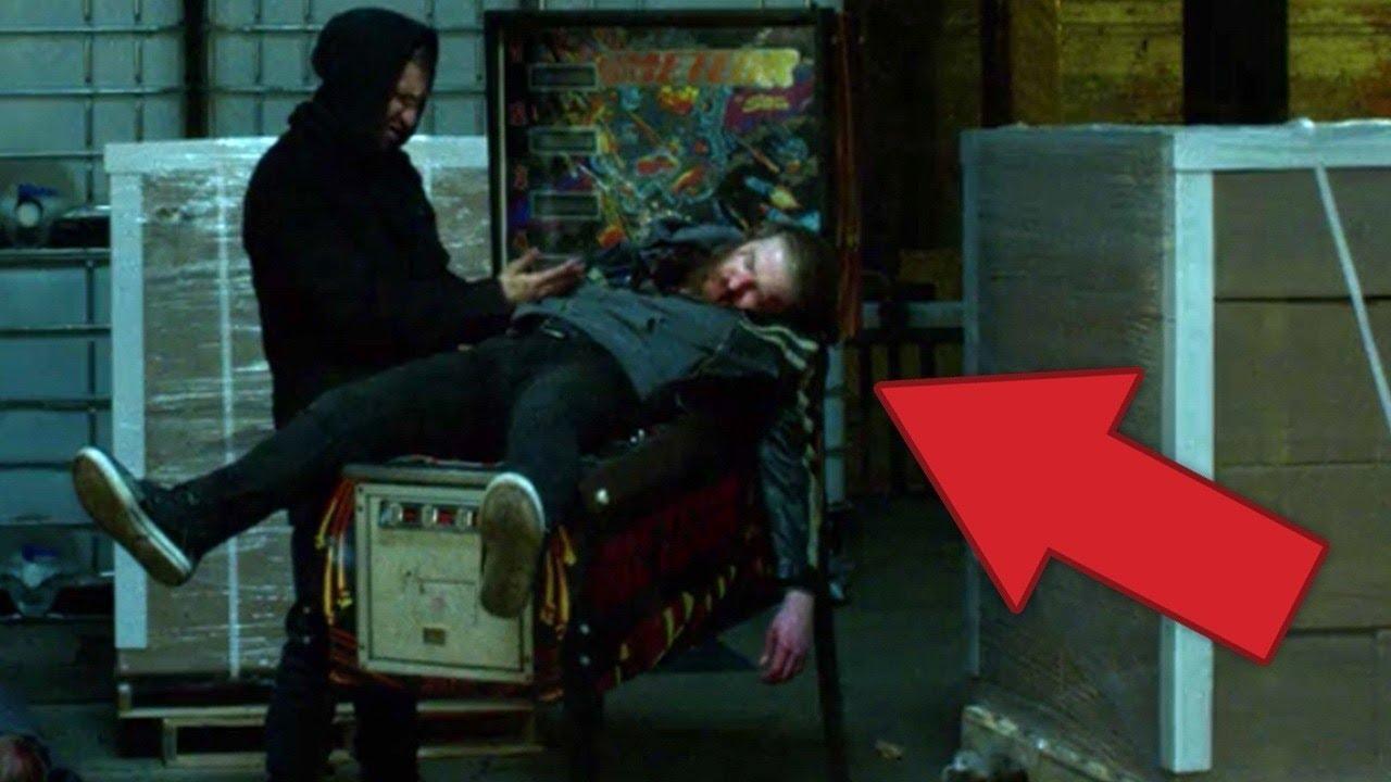The Punisher (2004) spray ile ilgili görsel sonucu