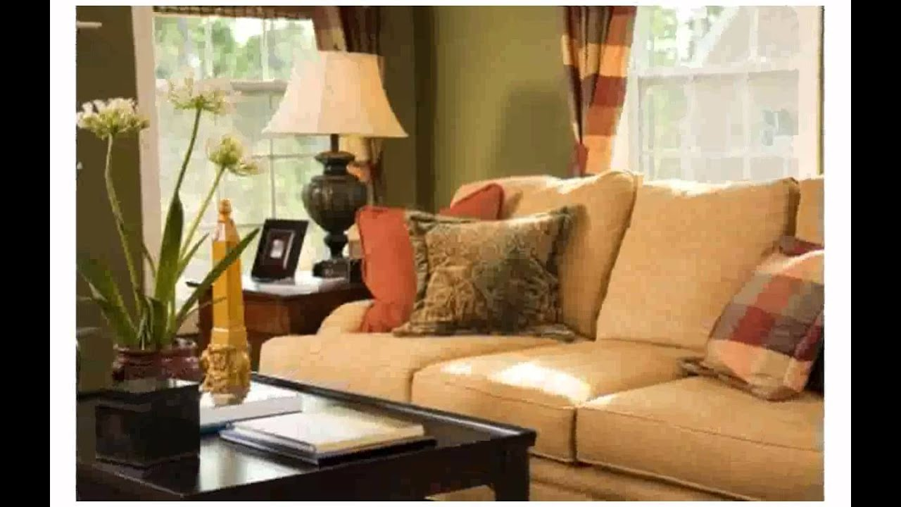 Home decor ideas living room budget youtube for Living room decoration