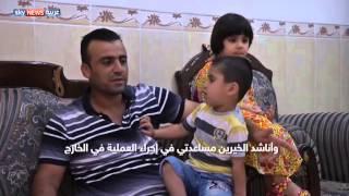 #رمضان_الخير.. الطفل دانيال يعاني مشكلات حادة في القلب