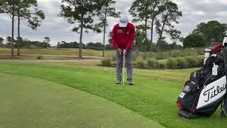 골프 좀 가리키 주이소 # 268 퍼팅 그립 종류