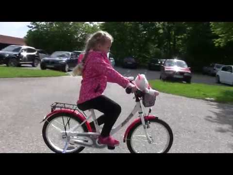 vermont kids kinderfahrrad 18 zoll vermont. Black Bedroom Furniture Sets. Home Design Ideas