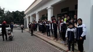 CLB Ket Noi Trai Tim tai Trung Tam Sao Mai