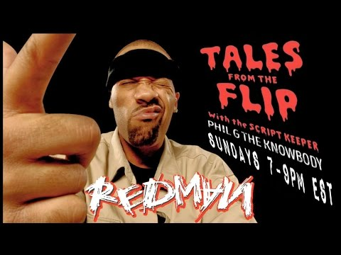 Redman DoItAll & Nite Boogie LIVE on Flip the Script Radio (TFTF/Phil G TV Edit)