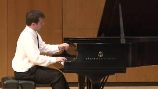 Mozart Piano Sonata No. 9 in D Major, K. 311