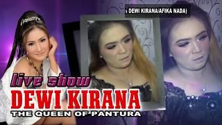 ACARA SYUKURAN ERA PUTRI#DEWI KIRANA#JAMBAK LIVE SHOW