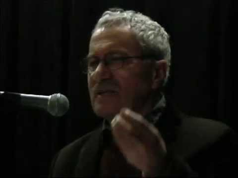 Michael Parenti  on the Threat of US Imperialism,  November 2013