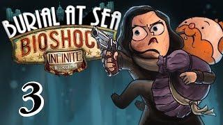 Bioshock Infinite: Burial at Sea Episode 2 - Part 3