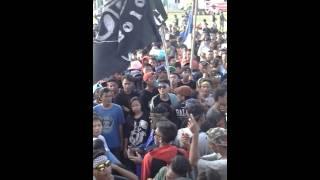 Repvblik Tempe - Fitri ( Live perform ) #Reggae Indonesia