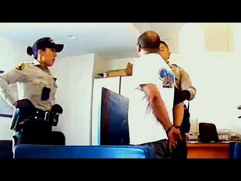 Black Business Owner Detained by SD Sheriffs After Customer Uses Racial Slurs & Makes False Report