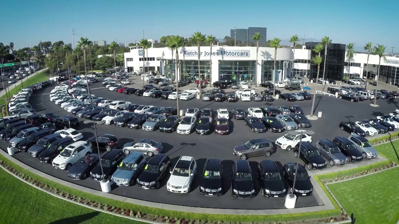 Mercedes Newport Beach >> Spring Sales Event Fletcher Jones Motorcars Newport Beach