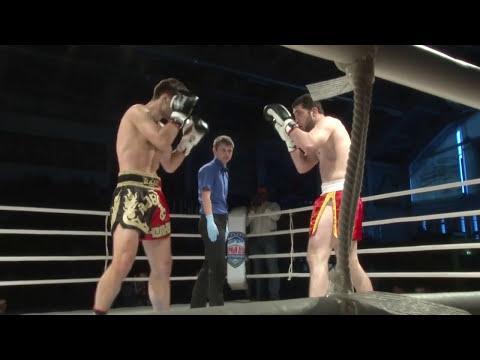 Сулейман Магомедов Vs Станислав Попов ⭐ K-1 ⭐ Knockout