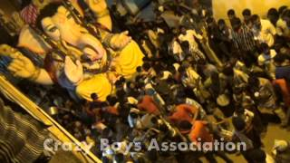 Crazy Boys Association 2013 Ganesha (CBA)