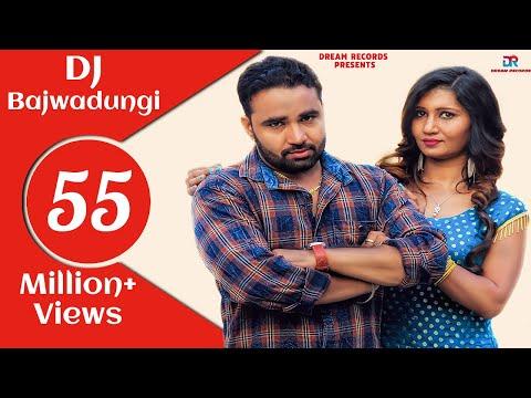 New Dj Songs | DJ Bajwadungi | Naveen Naru, Neetu Verma, Ruchika Jangir | New Haryanvi Dj Songs 2018