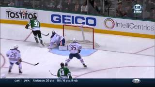 NHL 2014 11 25 Edmonton Oilers vs Dallas Stars