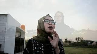 Afgan - Sabar || Cover By Atika Farah Rafidah
