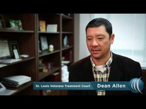 SCRAM Continuous Alcohol Monitoring® in Veterans Treatment Courts