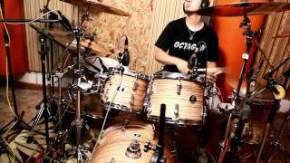 The Killers - Mr. Brightside - Bruno Valverde (Drum Cover)