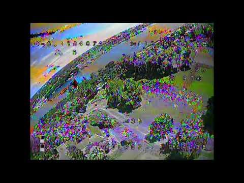 Фото FPV Signal Penetration & GPS Rescue Test