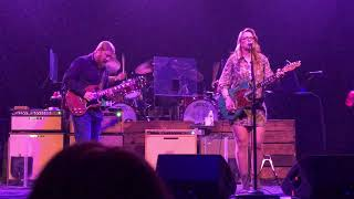 "Tedeschi Trucks Band 2020-01-29 Count Basie Theatre ""Bell Bottom Blues"""