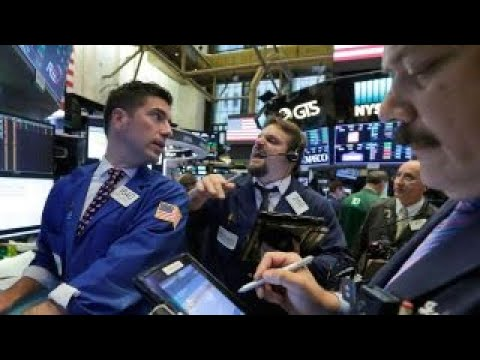 Stock market turmoil: Time to buy or sell?