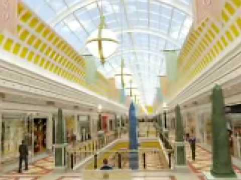 Urbanismo en madrid nuevo centro comercial gran plaza 2 for Centro comercial sol madrid