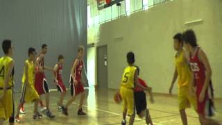 150414 PHS vs CIS-LS Q1