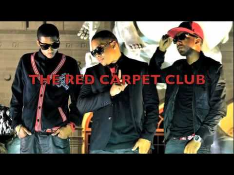 The Red Carpet Club ft. Markell Clay