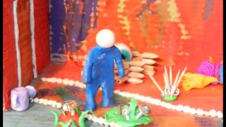 ROCK SMENA VIDEO: LUMEN - Другой мир