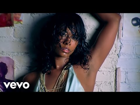 Keri Hilson - Energy (Official Video)