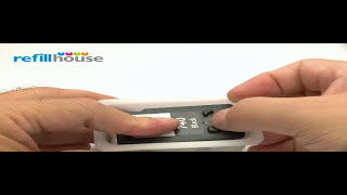 How to refill Canon PG-740 PG-240 PG-540 PG-640 BC-340 Inkjet Cartridge - Auto-Refill System