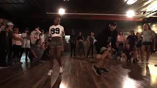 RAKE IT UP - YO GOTTI FT. NICKI MINAJ | Choreography: Matt Stefanina | @ANGELGIBBS99