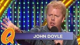 John Doyle: Let Wilfried live! | Quatsch Comedy Club Classics