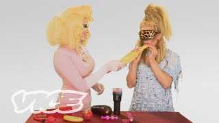 The Trixie & Katya Show: The Art of Hooking Up (Full Episode)