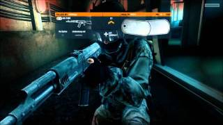 Primordial Computers Battlefield 3 Max Settings PC Gameplay