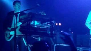 """Hot Chip """"My Piano Song"""" @ Variety Playhouse 10.9.08"""