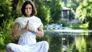 Медитация молодости и здоровья
