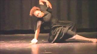 "Christian School Of Dance ""A Heart That Forgives"""