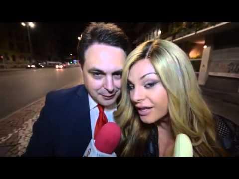 Andrea Diprè e Noemi Blonde [Come fare i pompini]