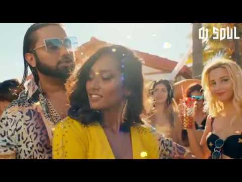 Makhna Vs Mi Gente DJ SOUL Mashup Promo