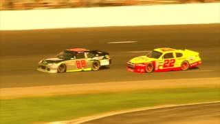 NASCAR Worst Driver Injuries Part 2