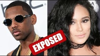 FABOLOUS EXPOSED by Model HE SLID IN HER DM While With Emily B, Fabolous RESPONDS