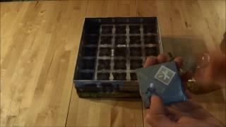 Dragon Keeper : contenu de la boîte, tour de jeu et présentation