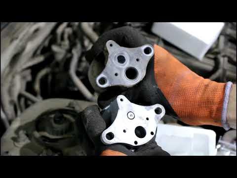 Ошибка P0404 неправильное значение в цепи клапана EGR на Chevrolet Epica Шевроле Эпика 2008 года