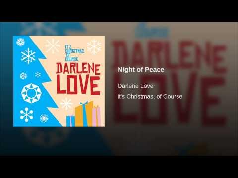 Darlene love night of peace