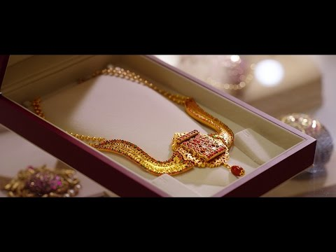 NAC Jewellers: Rewind Collection - Real Antique Jewellery