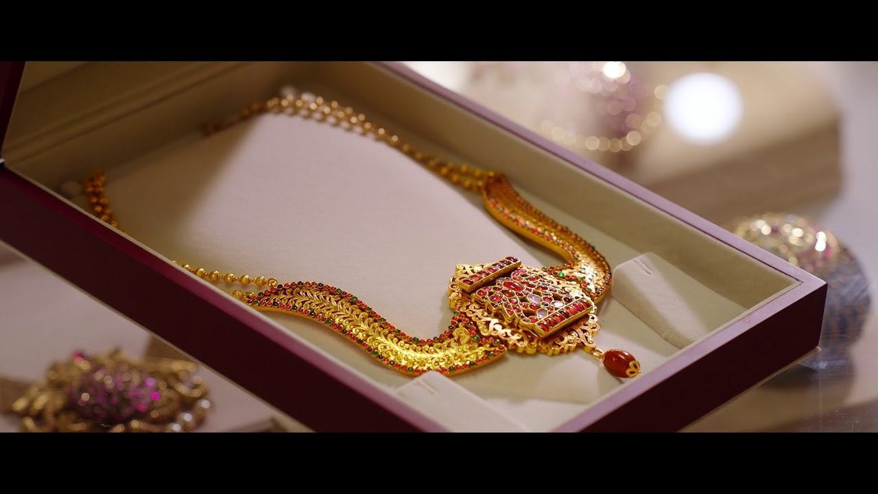 Nac Jewellers Rewind Collection Real Antique Jewellery