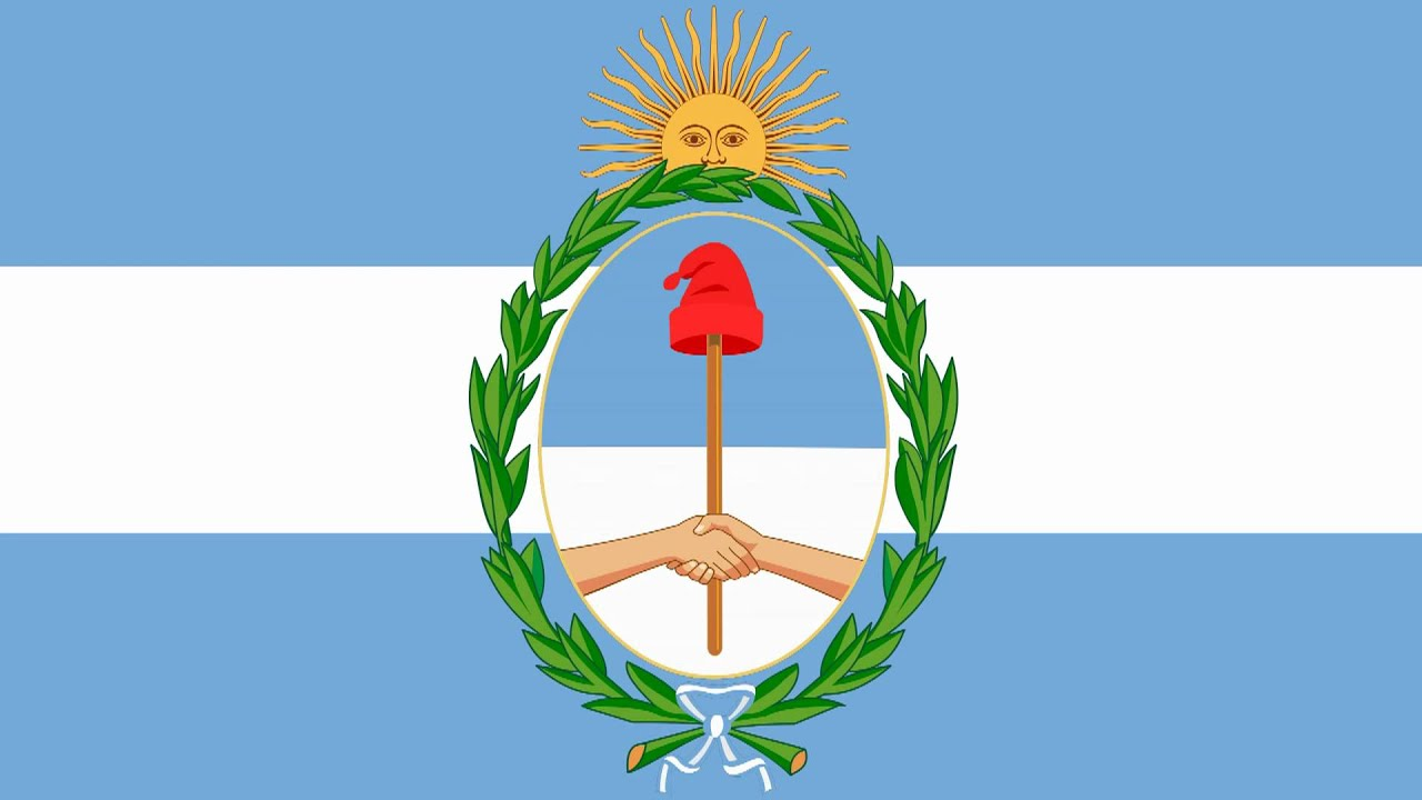 Argentinien Nationalhymne